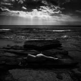 Marcin Krynicki - artistic nudes photography gallery B&W