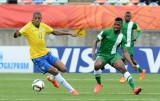 FIFA U20 soccer world cup 2015 Brazil vs Nigeria