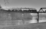 Norfolk Southern Steam