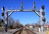 Signals old & new at Waynesburg