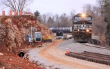 (Gallery) CP Woods to CP Grove Double Track Project