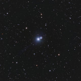 Abell12 NB and LRGB