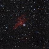 NGC6894 HaLRGB