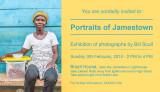 Jamestown Portraits 2015