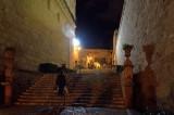 Palma de Mallorca by night