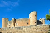 Castelle de Bellver