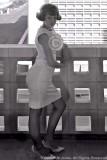 1960s Pin-Up Girl MF020