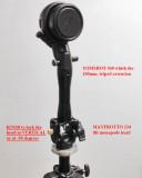 TomShot 360 vertical
