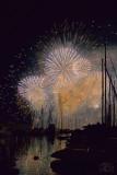 Fêtes de Genève Fireworks 2015