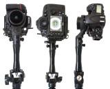Nikon D800 + Nikon 10.5 f/2.8 fisheye on TomShot 360 pano-head