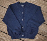 JL's School Sweater