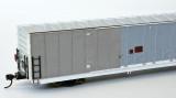 SP B-100-4R class boxcars