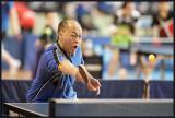 Tennis de Table - Championnat de l'Essonne Ris-Orangis