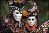 Carnaval Vénitien de Corbeil-Essonnes (2015)