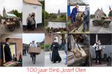 100 jaar St Jozef Olen