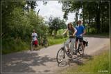 fietstocht Olen - Geel - Mol