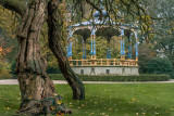 Kiosk Astridpark