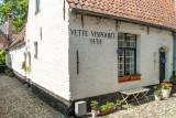 de Vette Vispoort (godshuis)