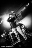John Garcia (Kyuss) @ Vooruit Ghent