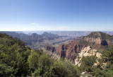 Grand Canyon (North Rim)