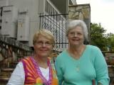 Jan and sis Barbara