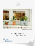 2007/04/22 Cozy Corner ¥Í¬¡Âø³f