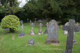St. Dunstans Parish, Monks Risborough