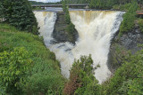 Kakabeka Falls near Thunder Bay Ontario