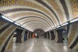 Az M4-es metró Budapesten  -  The Metro Line M4 of Budapest