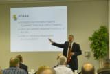 May 2, 2013: Professional Development Topics