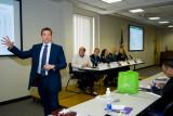 January 7, 2014: Technology Topics: Panel on Tax Preparation Software