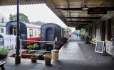 Bodmin Railway Station
