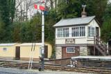 Bodmin Signal Box