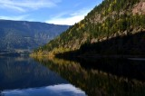 Three Valley Lake