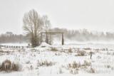 Ground Blizzard