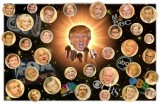 Trump as Sun of News Planets
