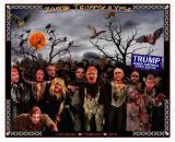 Zombie Trumpocalypse