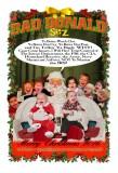 Bad Donald Christmas 2016 Card