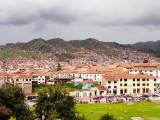 Cusco, Peru and Nearby Area