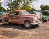 Cuba - January 2015