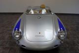 Spyder 550 A