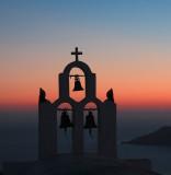 September Santorini...