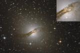 SN2016adj, 5th March 2016 in Centaurus A