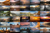 Nature in Time Lapse