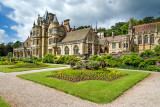 National Trust: Homes and Gardens