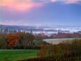 Misty autumn morning (2240)
