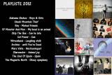 My PlayListe 2012