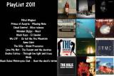 My PlayListe 2011