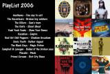 My PlayListe 2006