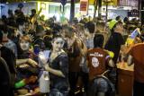 Bangkok SongKran, la fête de l'eau